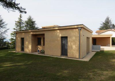Construction Région Stéphanoise Loire 42